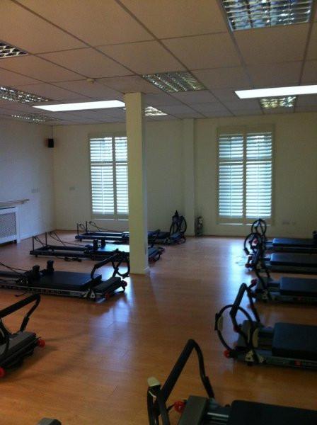 Pilates Studio Rathmines