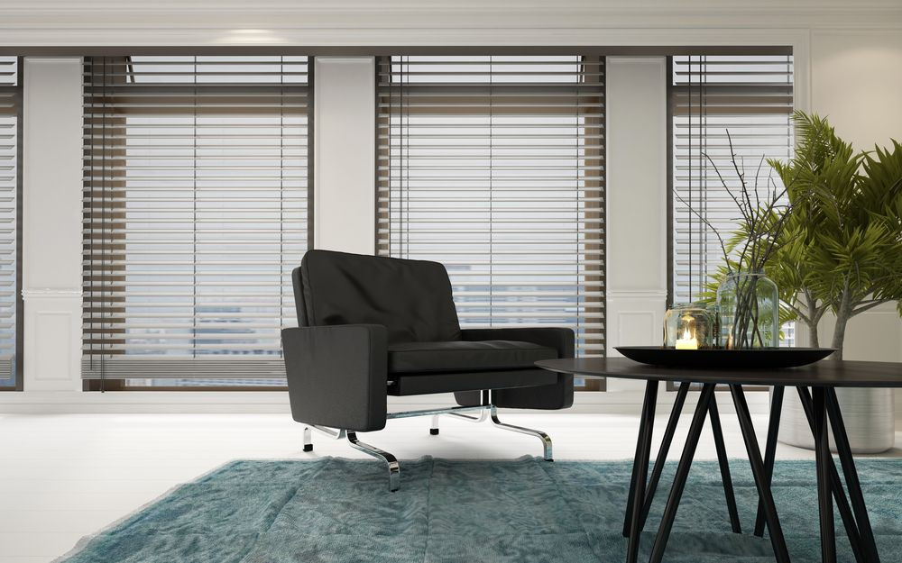 Our Beginners Guide to Window Blinds